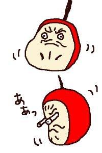 20100816medachidaruma.jpg
